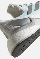 adidas Performance - X9000l4 w - crystal white/silver met./core black