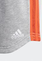 adidas Originals - Jg a bold shorts - grey