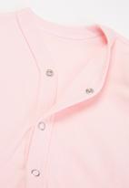 Little Lumps - Cardigan - pink