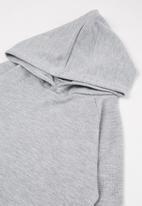 Little Lumps - Hoodies - grey