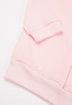 Little Lumps - Hoodies - pink
