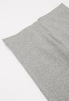 MANGO - Elios7 leggings - grey
