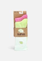 Bellfield - Guin Socks