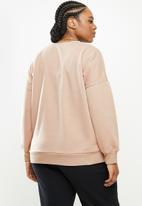 Blake - Oversized sweater - neutral