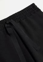 MANGO - Shorts moni - black