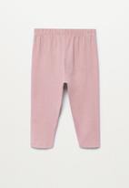 MANGO - Bunnyb pyjamas - pink