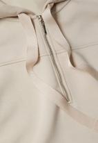 MANGO - Sweatshirt monica - light pastel brown