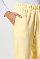 Superbalist - Track pants - yellow