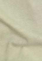 G-Star RAW - Lash r t short sleeve - green