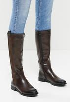 Madison® - Yentl riding boot - chocolate