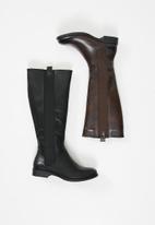 Madison® - Yentl riding boot - black