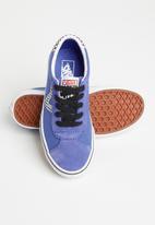 Vans - Uy vans sport - blue