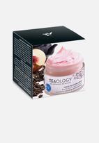 TEAOLOGY - Blue Tea Peach Hydra Cream