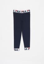 FILA - Lucy leggings - navy