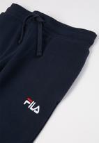 FILA - Freddy sweatpants - navy