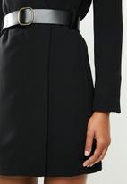 MANGO - Dress jessie - black