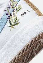 "Nike - Blazer mid '77 - ""Cork Plant Pack"""