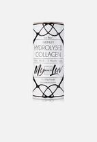 My Beauty Luv - Peptan Type 1 Premium Hydrolysed Collagen Powder - Refill Pack