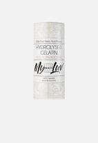 My Beauty Luv - Hydrolysed Gelatin Collagen Booster