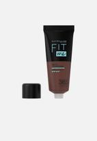 Maybelline - Fit Me® Matte + Poreless Foundation - 365 Espresso