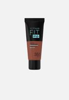 Maybelline - Fit Me® Matte + Poreless Foundation - 355 Pecan