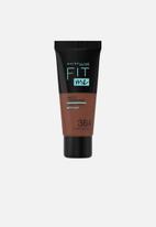 Maybelline - Fit Me® Matte + Poreless Foundation - 364 Deep Bronze