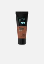 Maybelline - Fit Me® Matte + Poreless Foundation - 362 Deep Golden
