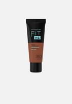Maybelline - Fit Me® Matte + Poreless Foundation - 363 Auburn