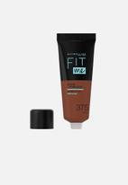 Maybelline - Fit Me® Matte + Poreless Foundation - 375 Java