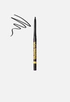 Maybelline - Colossal Kajal Eyeliner 12HR Extra Black - Argan