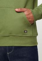 Dickies - Dickies san antonio hoodie - green