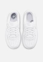 Nike - Nike force 1 le - white