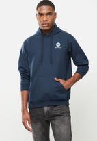 Ben Sherman - Target pullover - navy