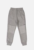 Quimby - Joggers - grey