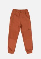 Quimby - Joggers - brown