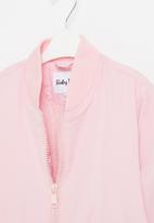 Ruby Tuesday - Kajal padded jacket - pink
