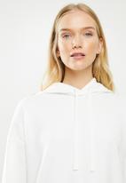MANGO - Sweatshirt maxime - white