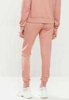 GUESS - Bey active pants - light pink