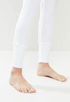 Jockey - 1 Pack Elmar® slaxliner - white