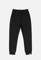 Quimby - Boys joggers - black