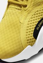 Nike - Superrep go 2 - bright citron/black-white