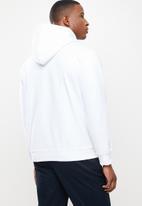 Ben Sherman - B pullover - white