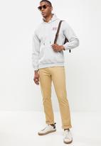 Ben Sherman - B pullover top - grey