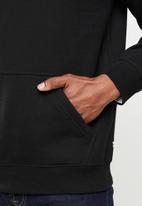 Ben Sherman - B pullover - black
