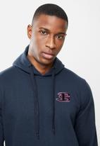 Ben Sherman - B pullover - navy