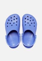 Crocs - Classic clog k - powder blue