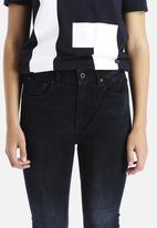 1b0fc46aa8f Attacc Low Boyfriend - Dark Aged G-Star RAW Jeans | Superbalist.com