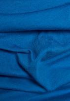 G-Star RAW - Base-s r s\s tee - light royal blue