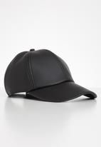 Simon & Mary - Cactus-baseball cap - black