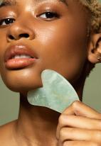 CHICK.cosmetics - Skin Bar Jade Roller & Gua Sha Set